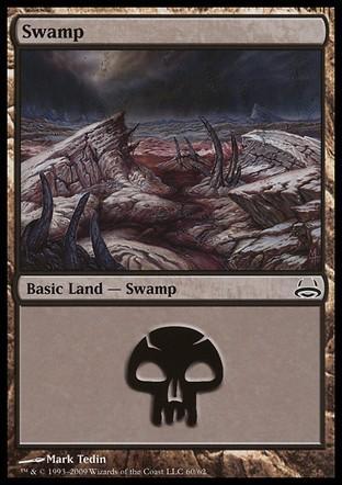 Swamp (60)