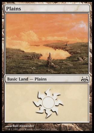 Plains (29)