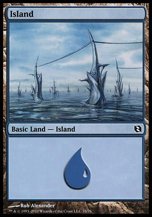 Island (076)