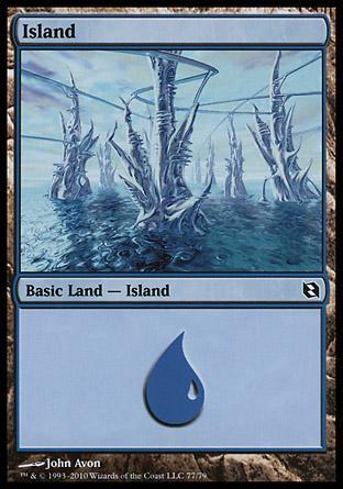 Island (077)