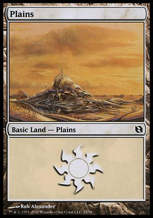 Plains (035)
