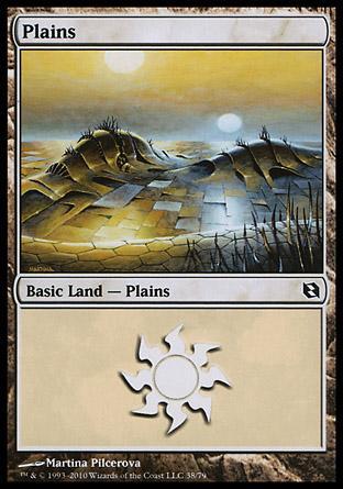 Plains (038)