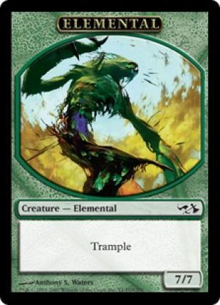 Elemental (Token)