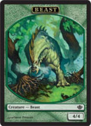 Beast (Token 1)