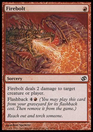 Firebolt