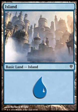 Island (40)