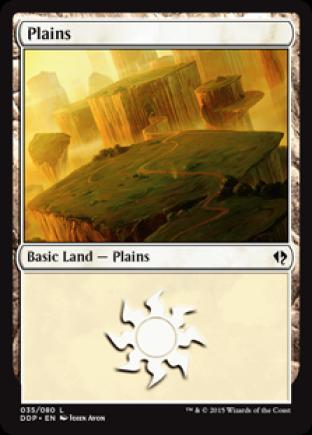 Plains (35)