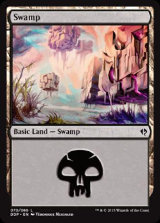Swamp (70)