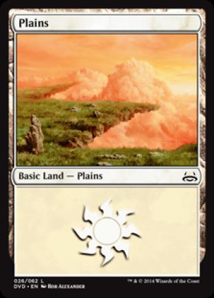 Plains 4