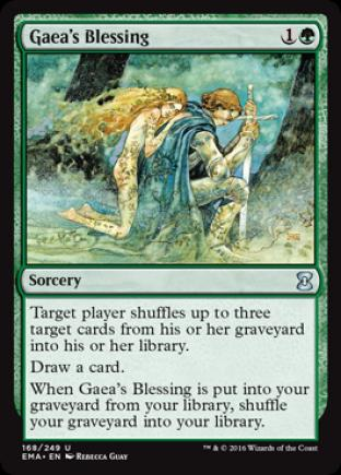 Gaea's Blessing
