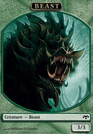 Beast (Token)