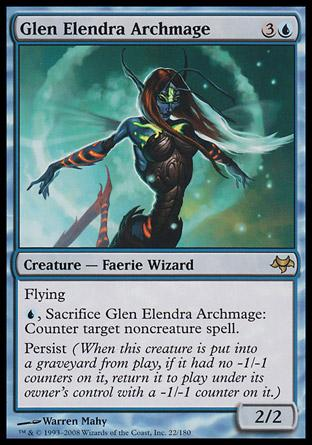 Glen Elendra Archmage