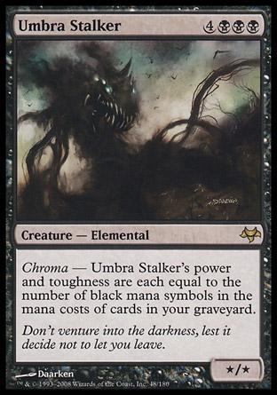 Umbra Stalker
