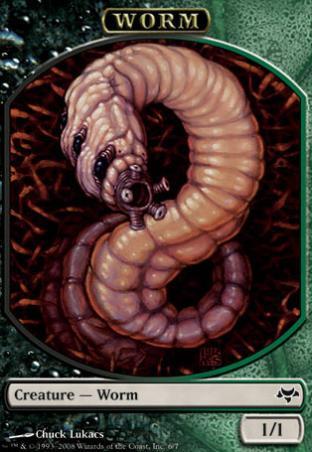 Worm (Token)