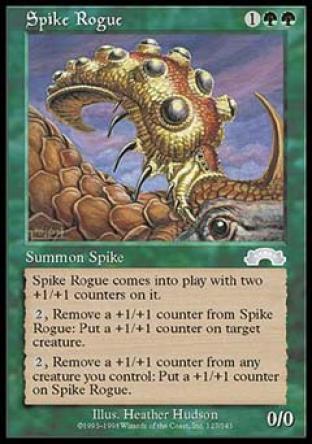 Spike Rogue