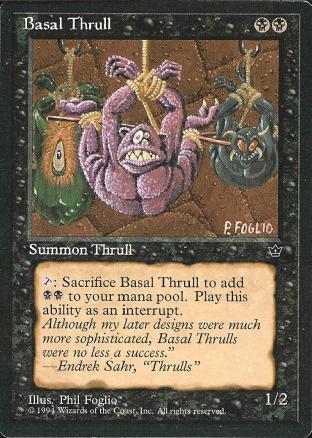 Basal Thrull (2)