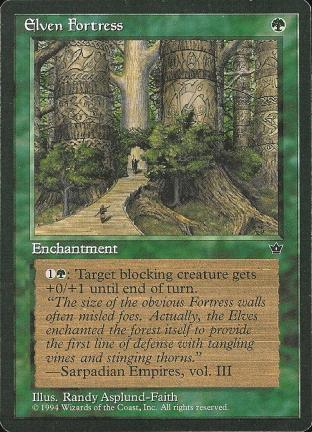 Elven Fortress (1)