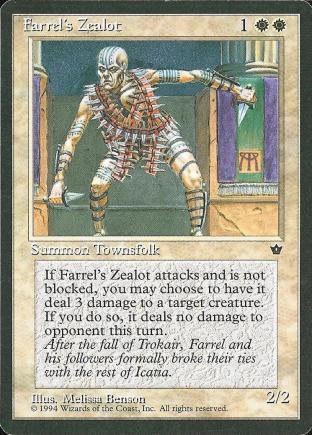 Farrel's Zealot (2)
