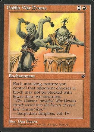 Goblin War Drums (1)