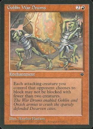 Goblin War Drums (2)