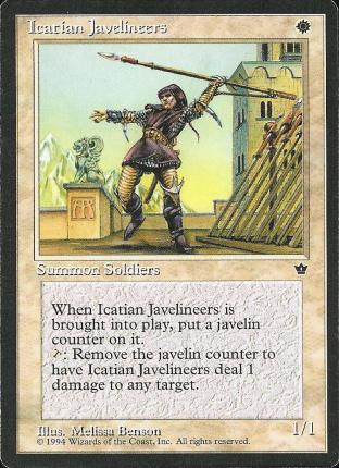 Icatian Javelineers (2)