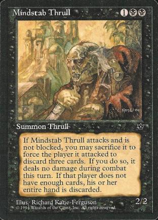 Mindstab Thrull (2)