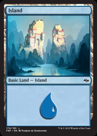 Island (178)