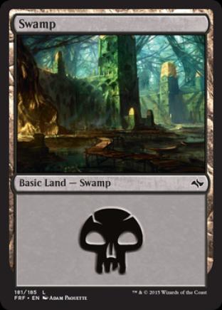 Swamp (181)
