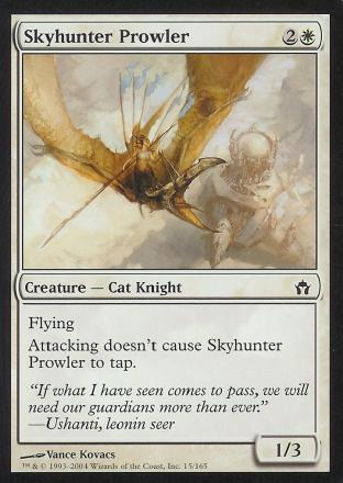 Skyhunter Prowler