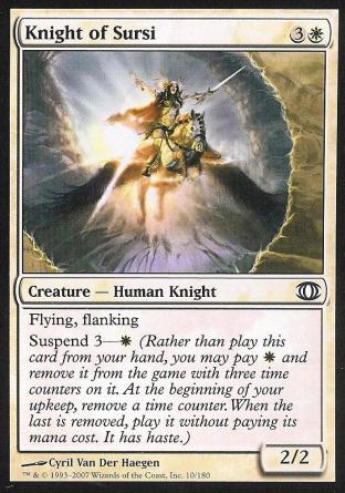 Knight of Sursi