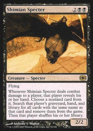 Shimian Specter