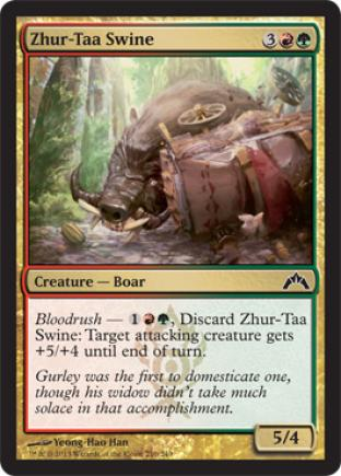 Zhur-Taa Swine (2)