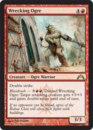 Wrecking Ogre (2)