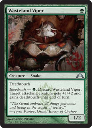 Wasteland Viper (2)