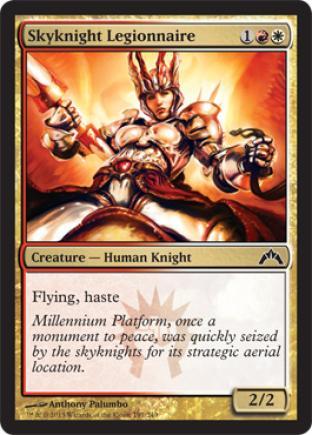 Skyknight Legionnaire (2)