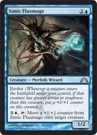 Simic Fluxmage (2)