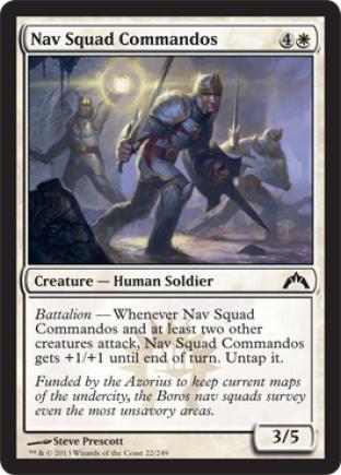 Nav Squad Commandos (2)