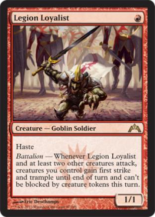 Legion Loyalist (2)