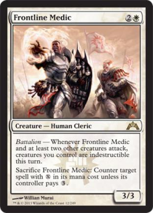 Frontline Medic (2)
