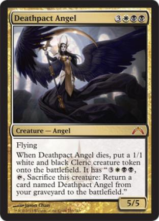 Deathpact Angel (2)