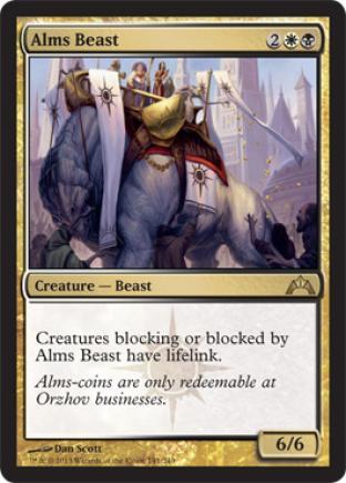 Alms Beast (2)
