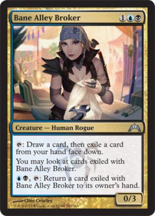 Bane Alley Broker (2)