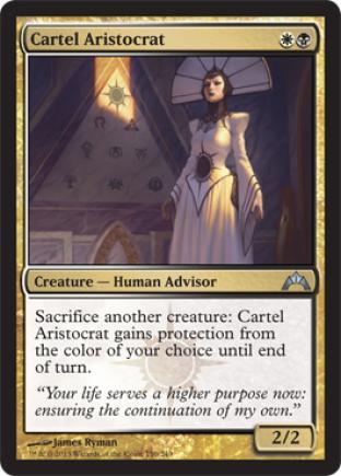 Cartel Aristocrat (2)