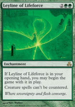 Leyline of Lifeforce