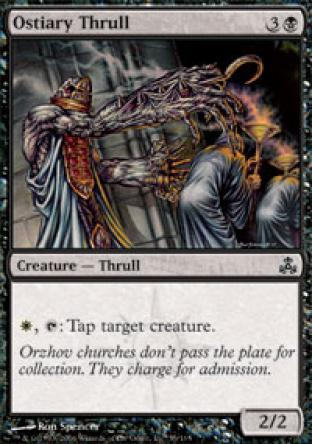 Ostiary Thrull