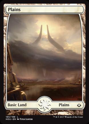 Plains (185)