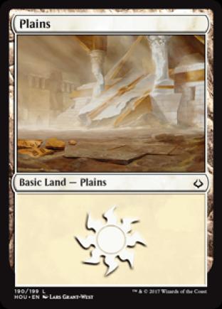 Plains (190)