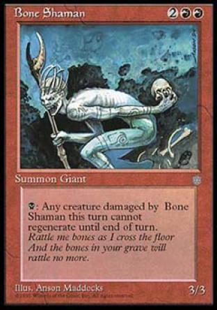 Bone Shaman