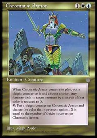 Chromatic Armor