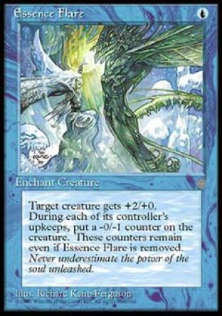 Essence Flare